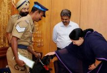 jayalalitha said i never pet dog again