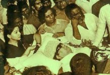 jayalalitha insulted by mgr family In his death day