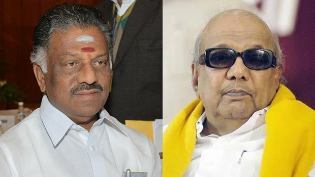 tamil nadu state political parties have insufficient leader