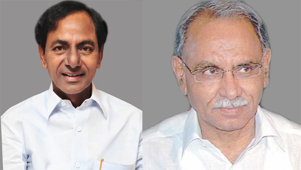 kcr and kvp close friends