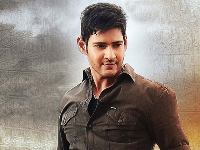 Producer Change Mahesh Movie