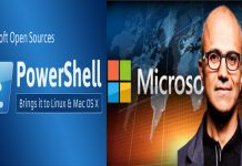 microsoft will introduced powershell operating system