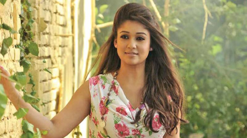Nayanatara Remuneration Shock For Kollywood Producers