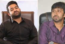 NTR serious on Director bobby
