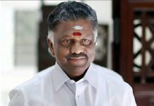 tea vendor o panneerselvam became tamil nadu chief minister