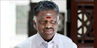 tea vendor o panneerselvam became tamil nadu chief minister