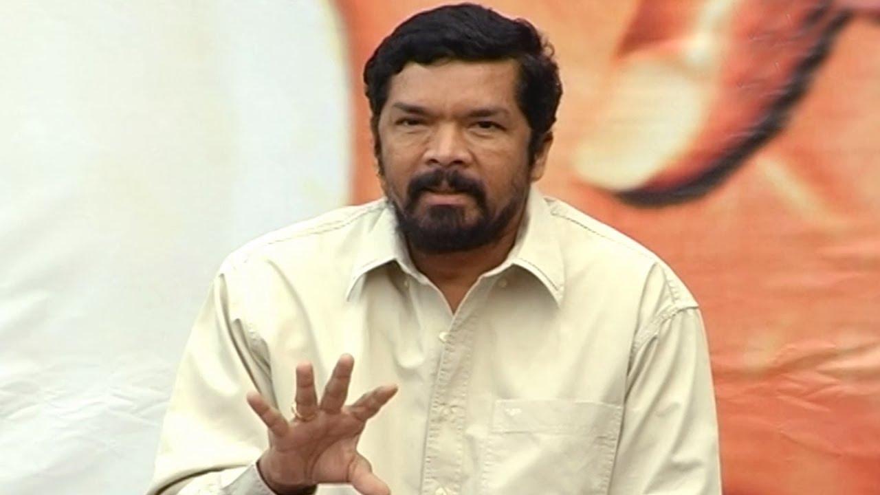 Posani Sensational Hot Comments About Power Star Pawan Kalyan
