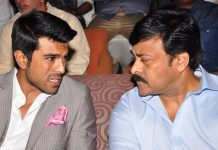 Charan Shock To Chiranjeevi Dhruva Run Time