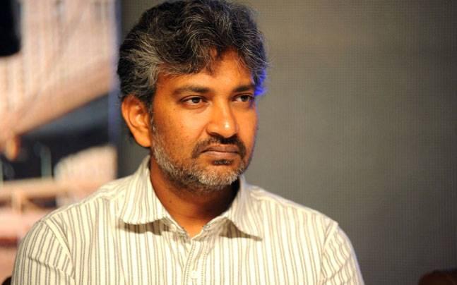 Rajamouli Help To Amaravathi Capital City