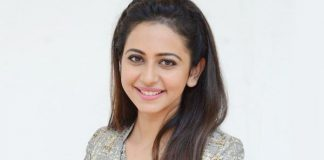 Rakul Preet Sing Special Glamour Show In Dhruva