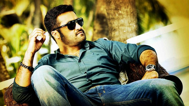 Ntr Not Interest To Do Risk His Next