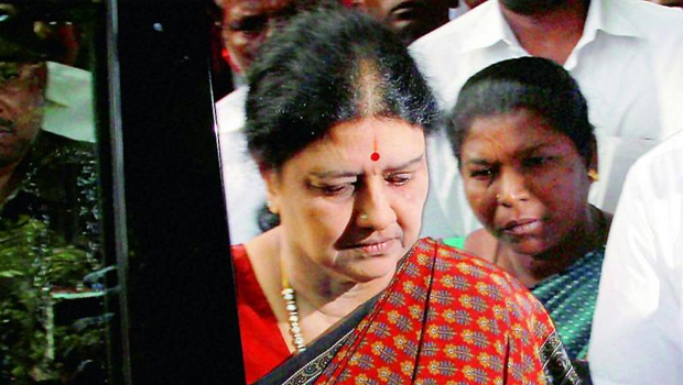 sasikala and co plan to cm chair while jayalalitha serious condition