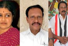 anna dmk party president post not easy to gain sasikala