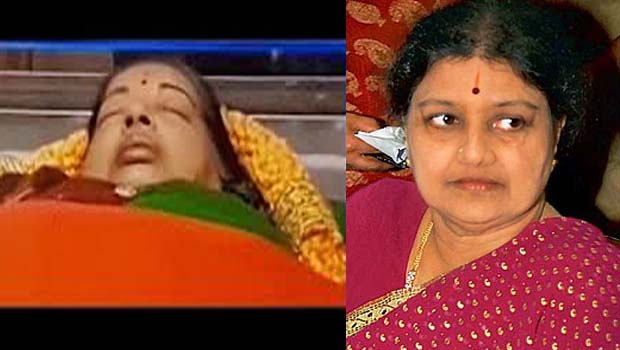 tehalka know about amma death