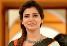 Samantha Final For Savitri Biopic Mahanati