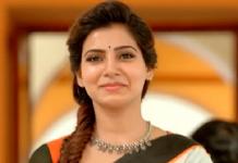 Samantha Final For Savitri Biopic Mahanati