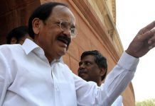 venkaiah naidu ruling tamil nadu politics