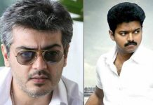 ajith and vijay political Star war in Tamil nadu