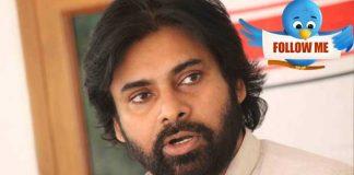 tweet leader pawan kalyan