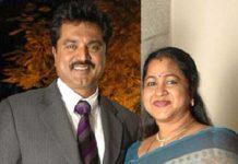 radhika sarathkumar helchal in tamilnadu