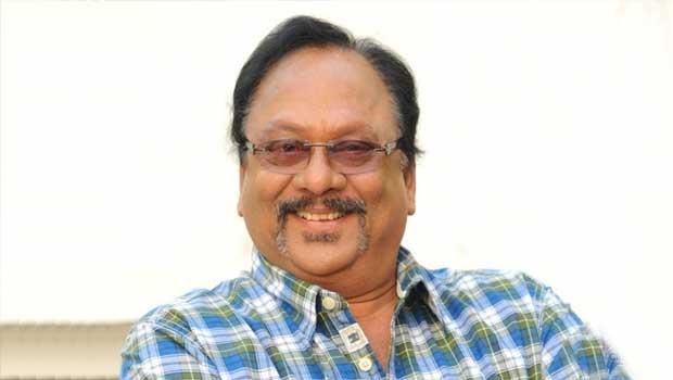krishnamraju as tamilnadu governor