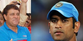 yuvaraj father happy for dhoni resigning