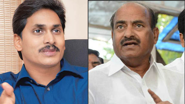 jc divikar reddy scolds jagan