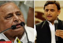 akhilesh yadav and mulayam singh yadav Strategy story like as ramayana