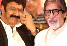balakrishna satakarni movie special to amitabh bachchan for rythu movie