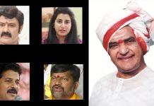 celebrities and politicians says about NTR's death anniversary