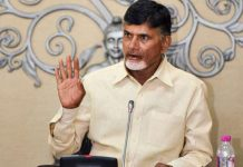 chandrababu teleconference with government officers