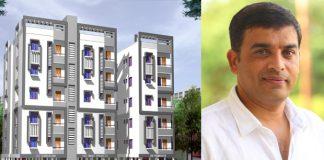 dil raju singer mano build new multiplex in guntur inner ring road