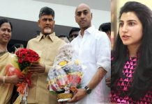 galla jayadev family left out from tdp if brahmani political entry