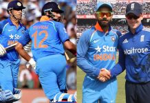 india won the 2nd one day match against england