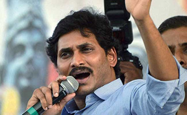 ycp leaders diassapointed about jagan not responding partyhouse