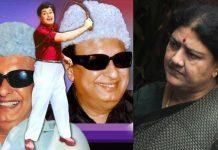 sasikala want celebrate mgr birthday in ap karnataka and tamilnadu