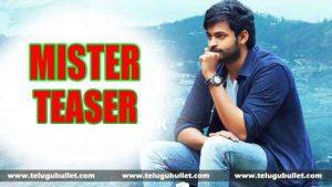 mister movie latest teaser
