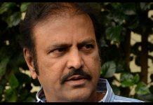 mohan babu political entry confused