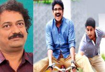 nagarjuna naga chaitanya again multistarrer movie in dil raju banner