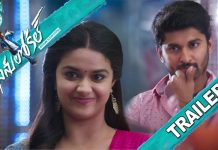 nani nenu local movie trailer