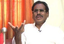 sasikala husband natarajan says why shouldn't my family come in politics