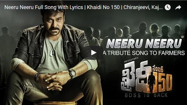 khaidi song about farmers