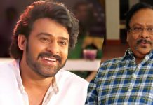 krishnam raju says about prabhas marriage details