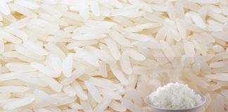 don't eat more times polish white rice