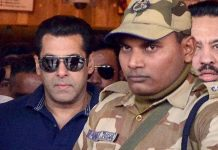 jodhpur court cancel the salman khanArms Act case