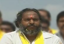 tdp mlc satish reddy shaving cost 340 crores