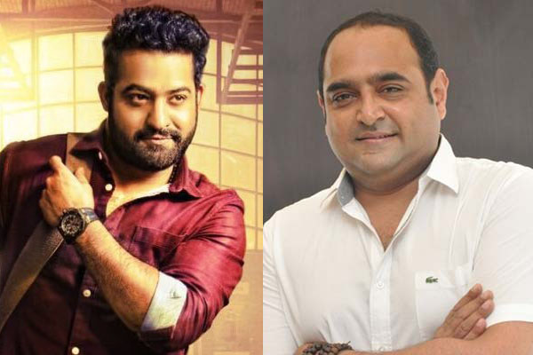 ntr combination with vikramkumar after trivikram