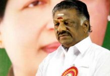 delhi leaders left panneer selvam away