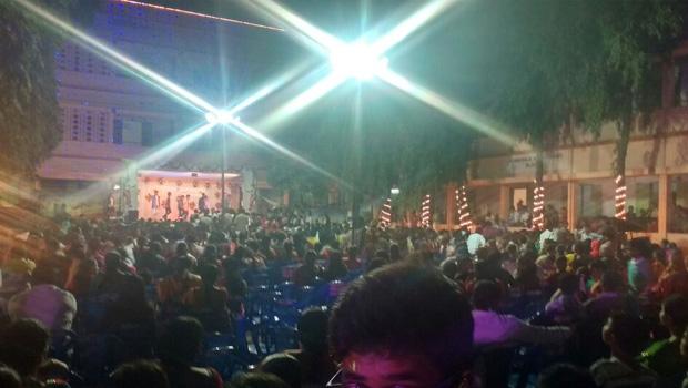 Dr. kondabolu lakshmi prasad public school 33rd annual day celebrations