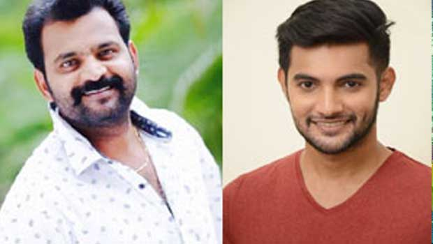 prabhakar to direct adi movie